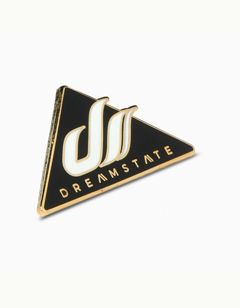 Dreamstate Triangle Pin