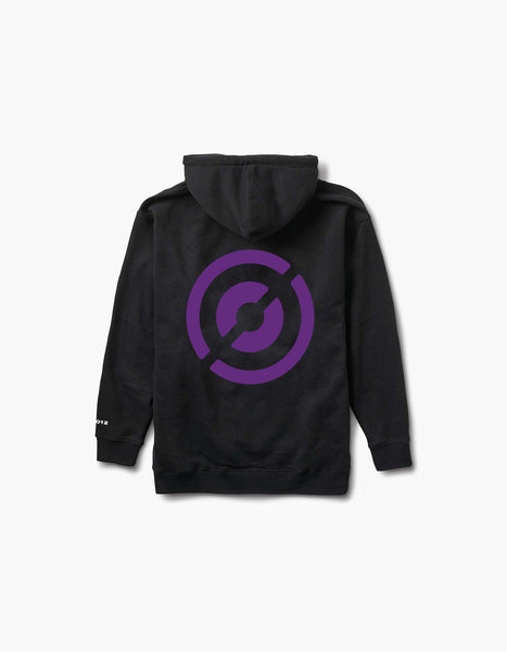 Echostage Zip Up Sweatshirt