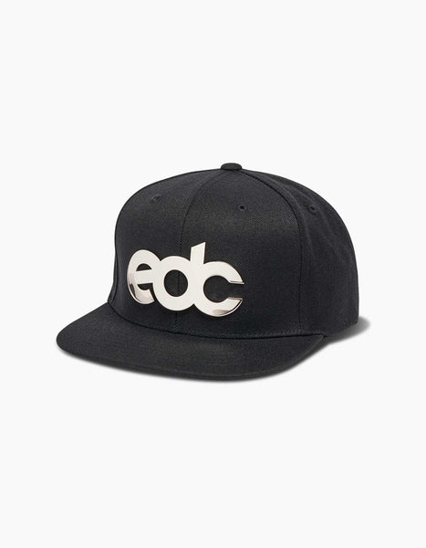 EDC Chrome Cap