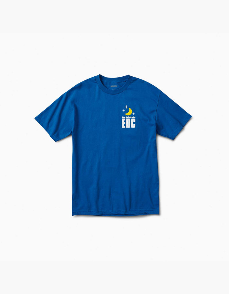 EDC 2018 Las Vegas Team LV Line Up Tee
