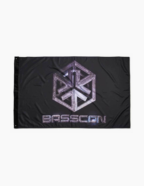Basscon Davinci Flag