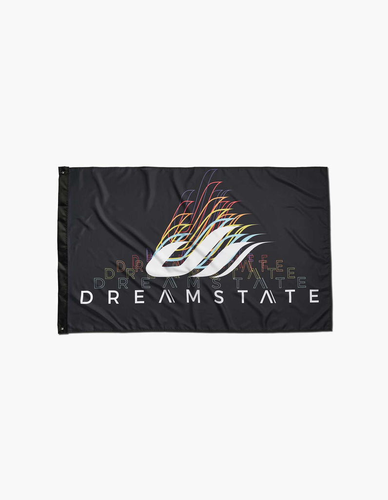 Dreamstate Spectra Flag