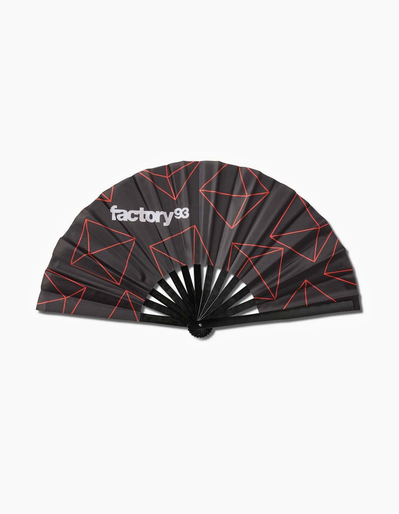 Factory 93 Diamond Fan