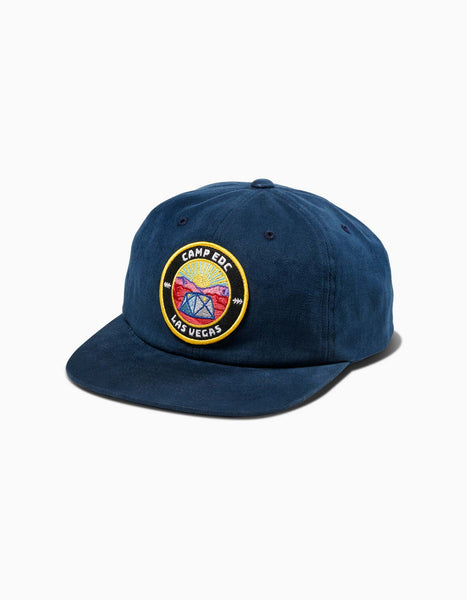 EDC Camp Homebase Cap