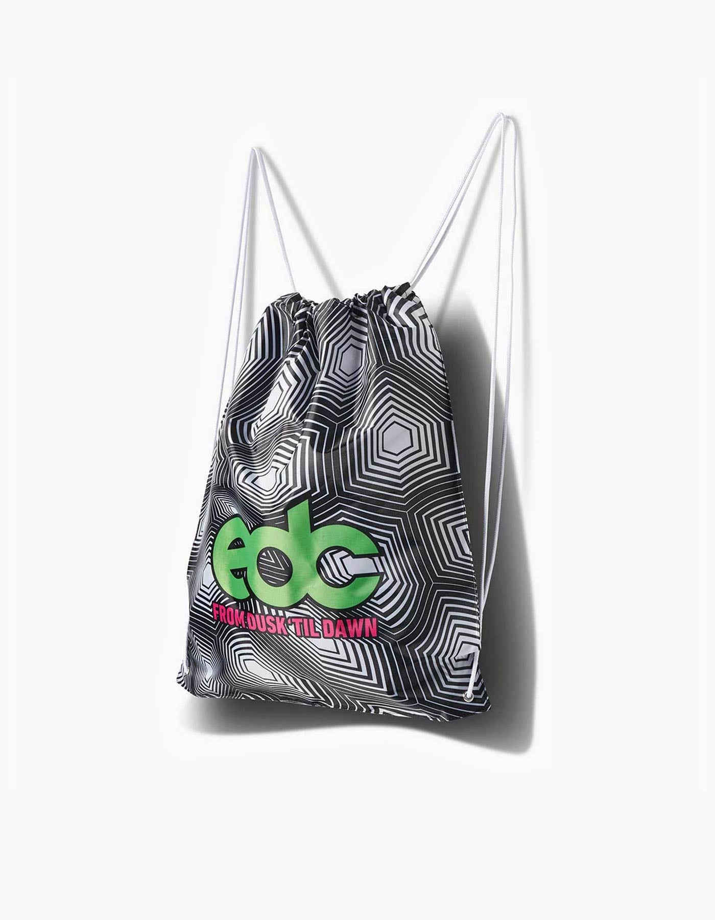 EDC Dusk 'Til Dawn Cinch Bag