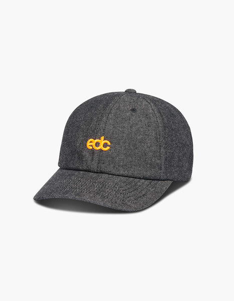 EDC Denim Dad Hat