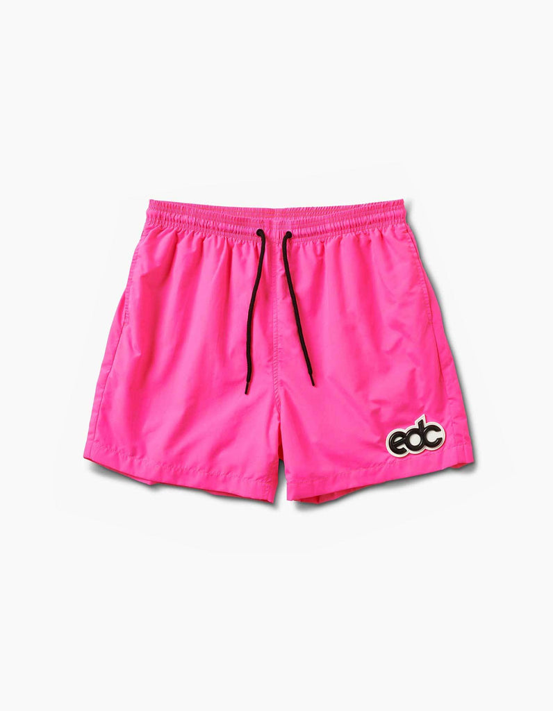 EDC Trunk Neon Pink