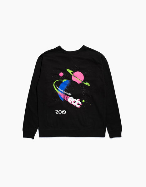EDC 2019 Out Here Crewneck
