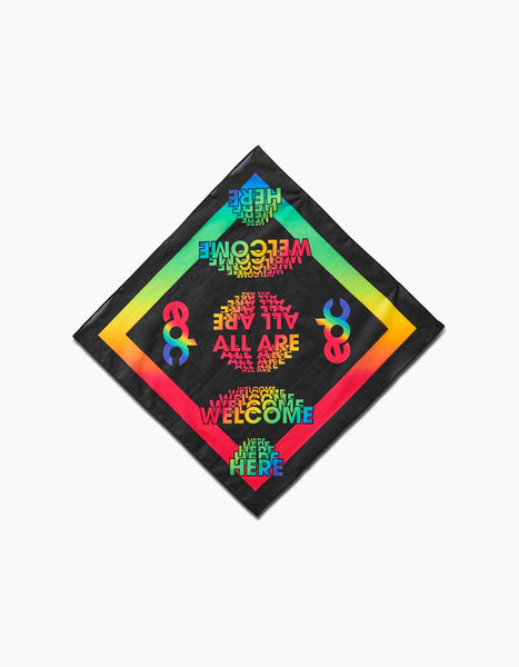 EDC Luminous Bandana