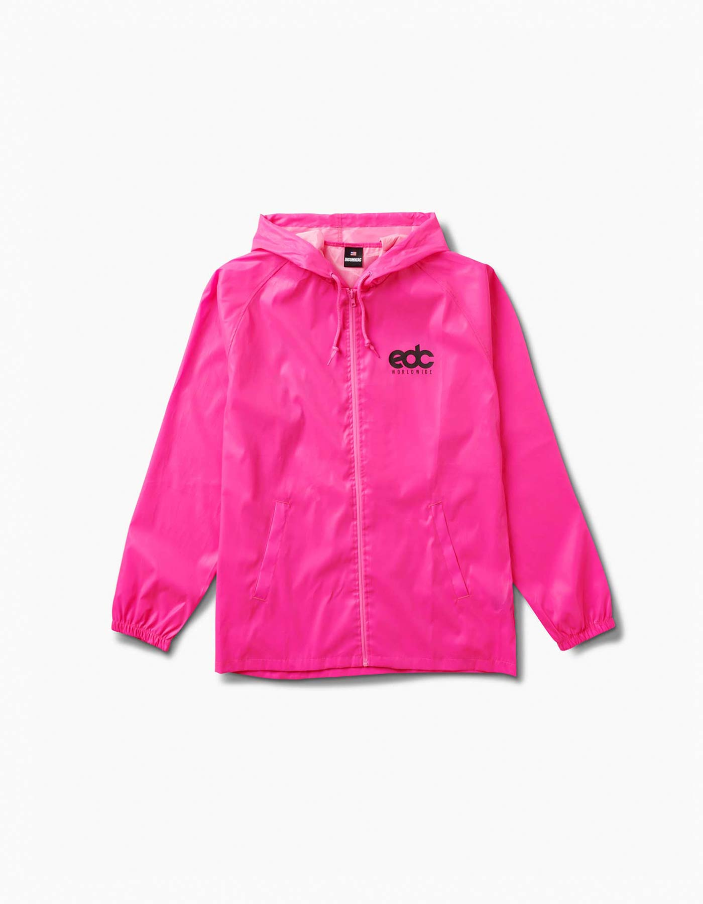 EDC Worldwide Jacket