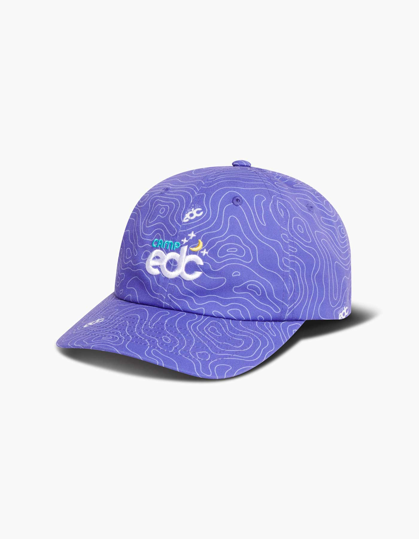 EDC Adventure Dad Hat