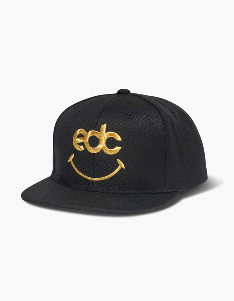 EDC Smiley Hat