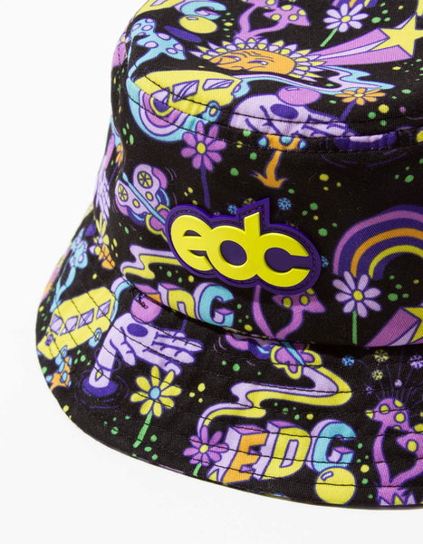 EDC Sunshine Bucket Hat