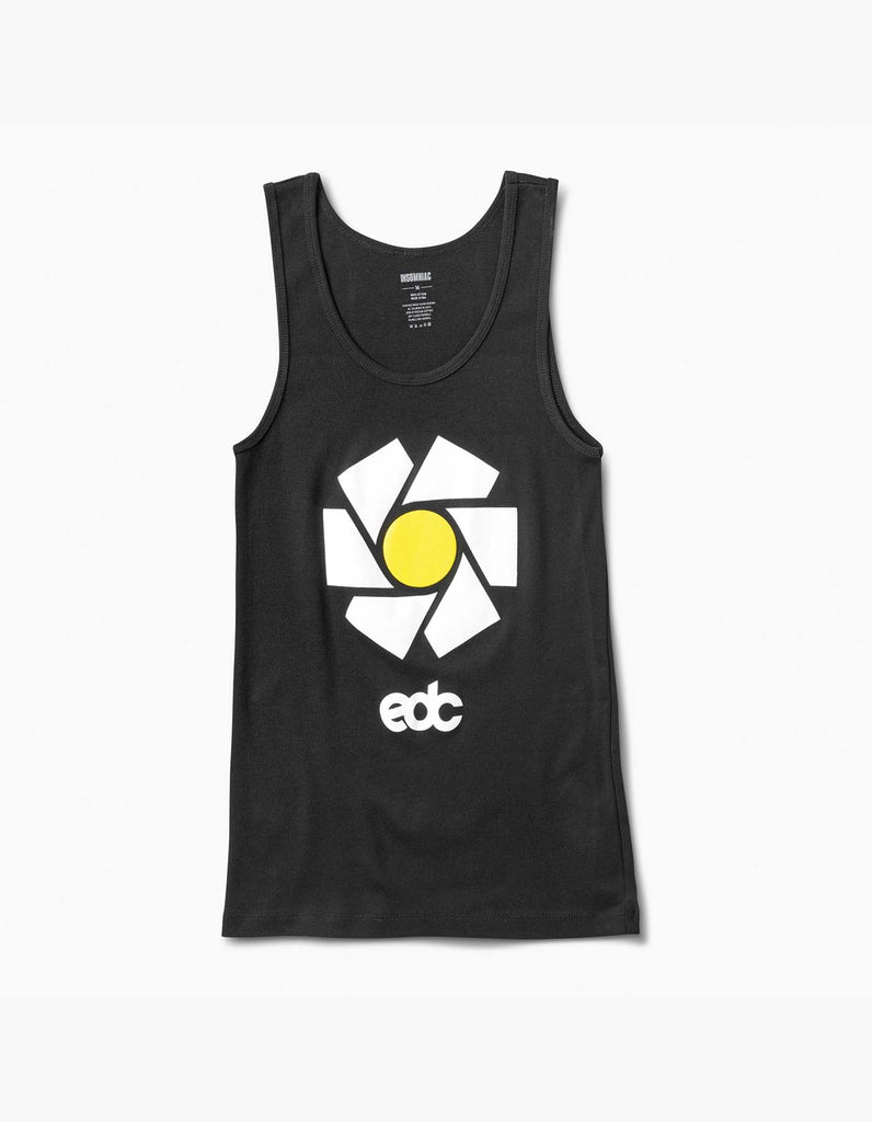 EDC Women's Daisy Long Tank