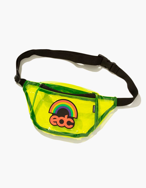 EDC Neon Pearl Fanny Pack