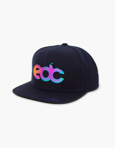 EDC Neo Chrome Hat