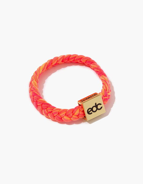 EDC Electric Family Golden EDC Bracelet