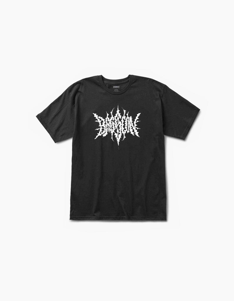 Basscon Black Metal Tee