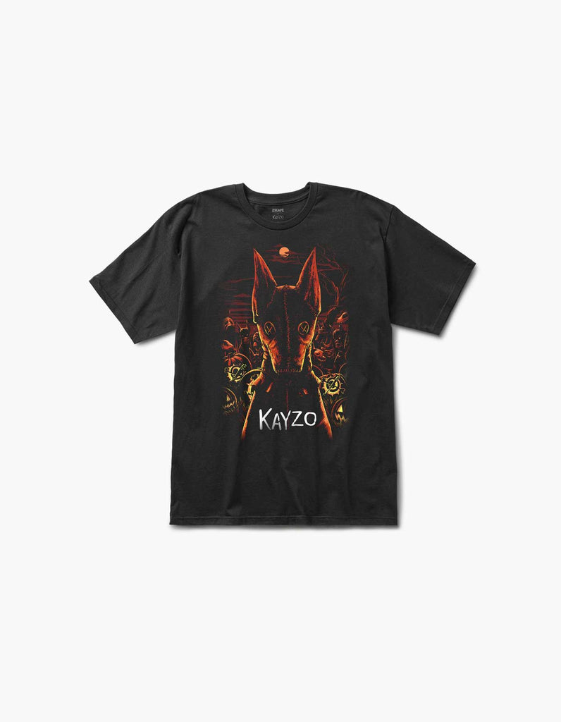 Escape x Kayzo Artist Collaboration Series Tee