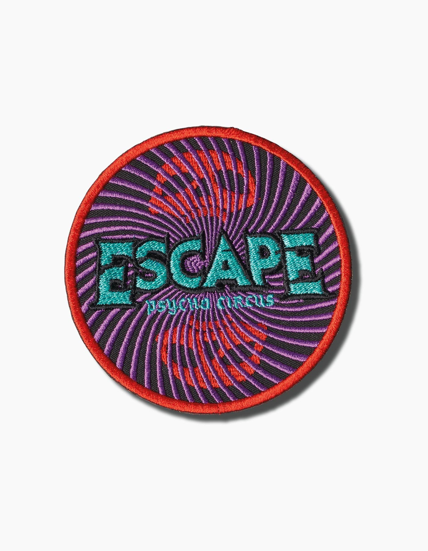 Escape Asylum Patch