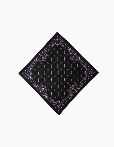 Escape Paisley Bandana