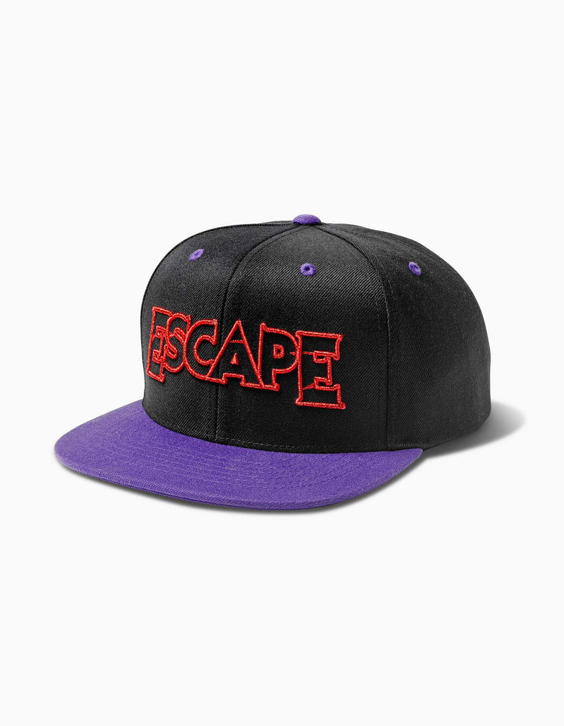 Escape Lunatic Hat