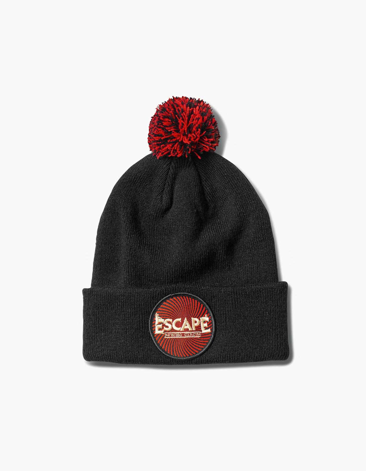 Escape Patch Beanie