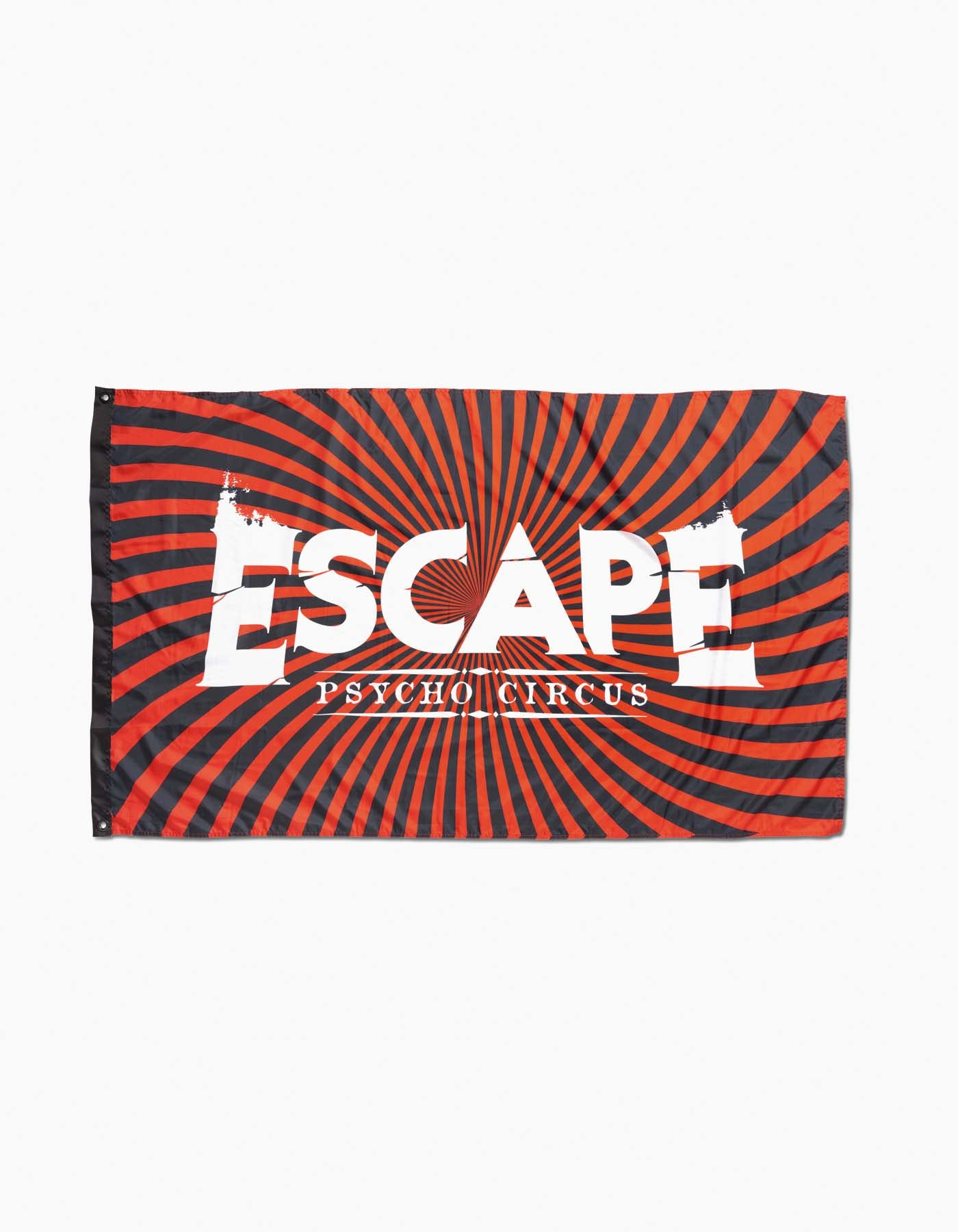 Escape- 2017 Psycho Circus Flag