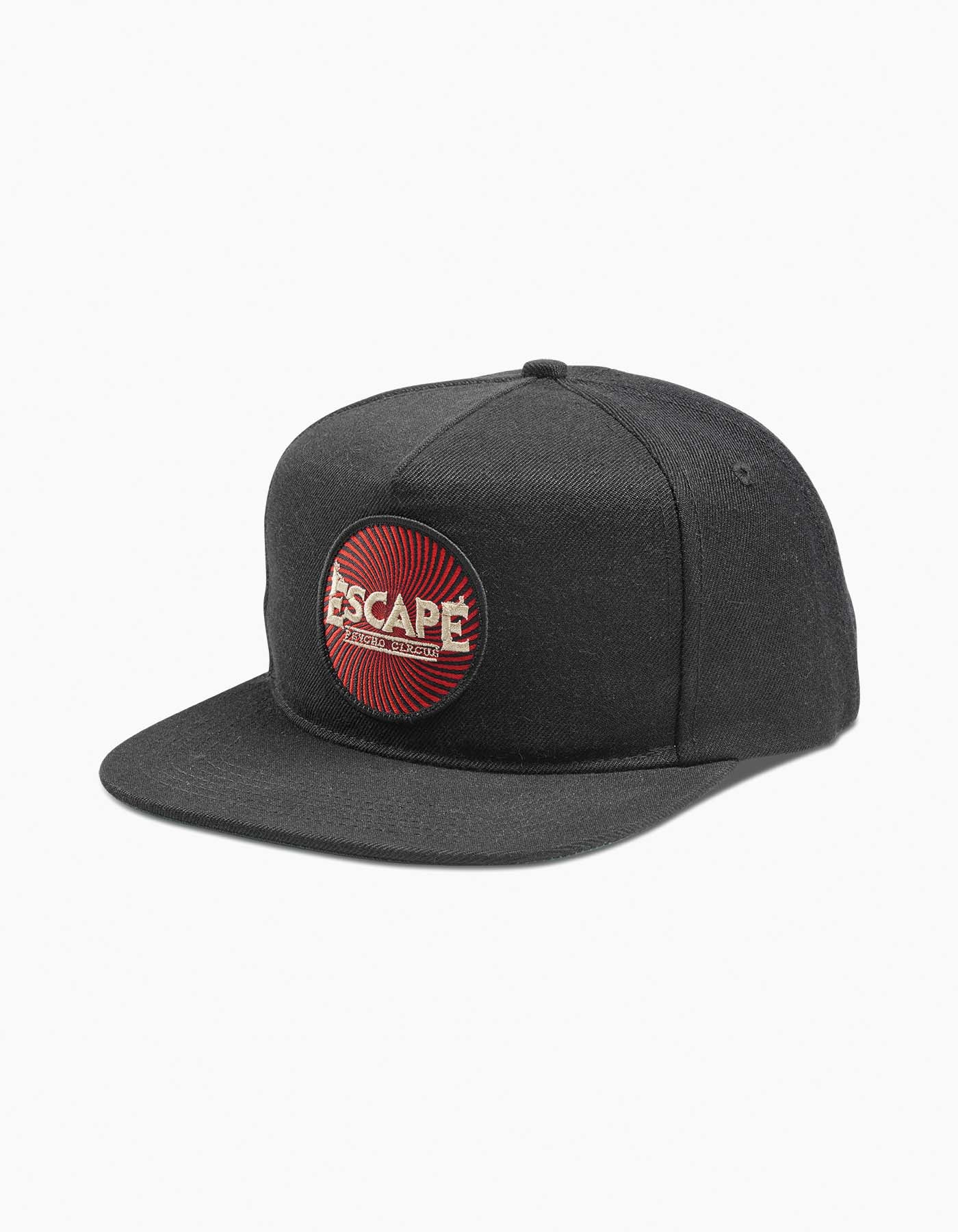 Escape Patch Snapback