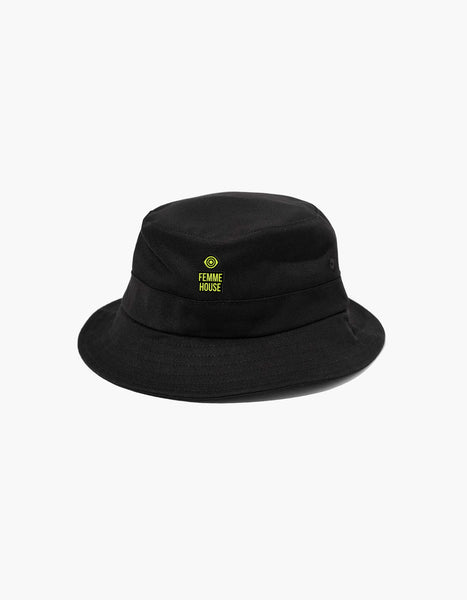 LP Giobbi x Insomniac Femme House Bucket Hat
