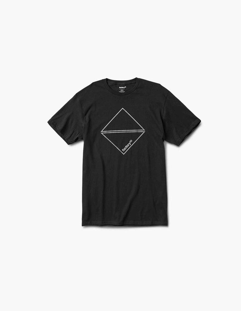 Factory 93 Double Diamond Tee