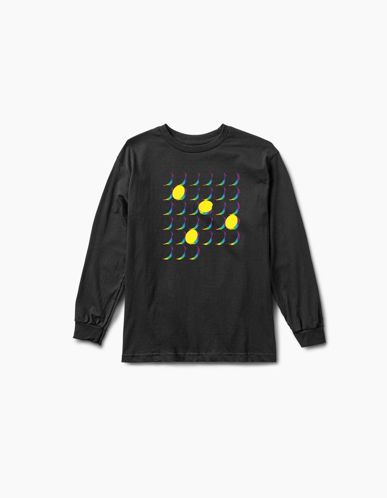 Virtual Factory 93 Livestream L/S Tee