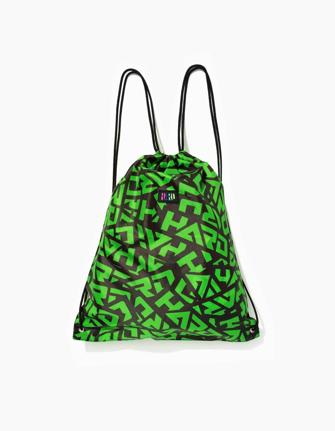 HARD Summer 2019 Heatwave Cinch Bag