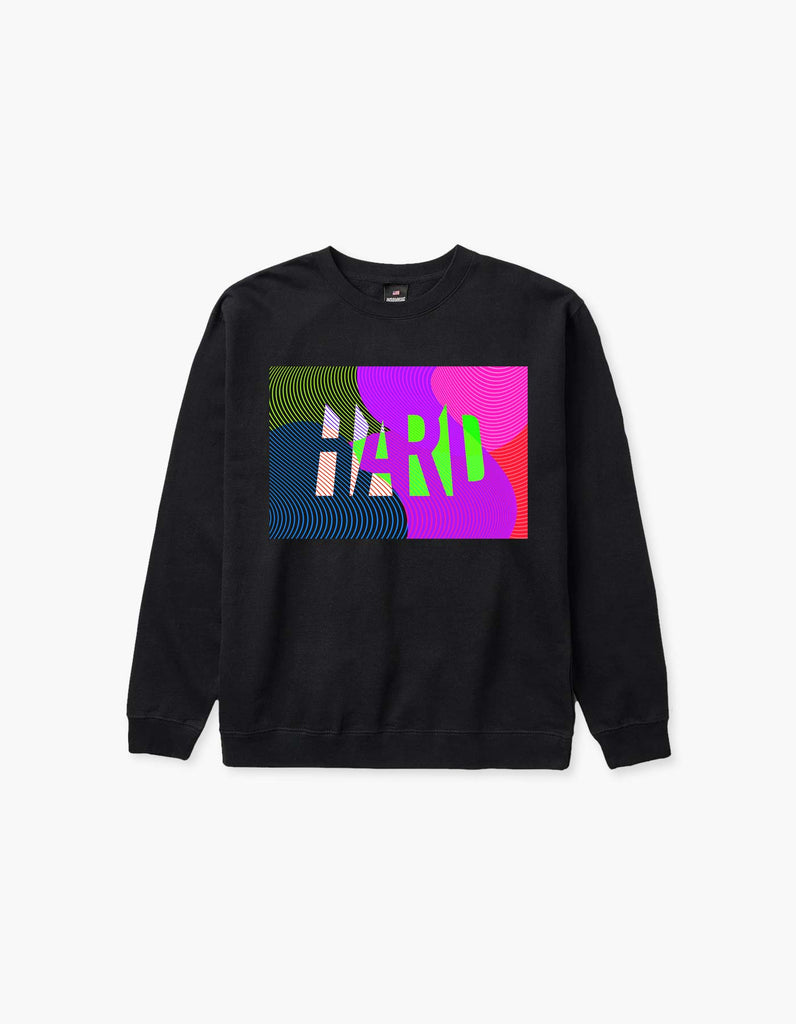HARD Telepathic Crewneck