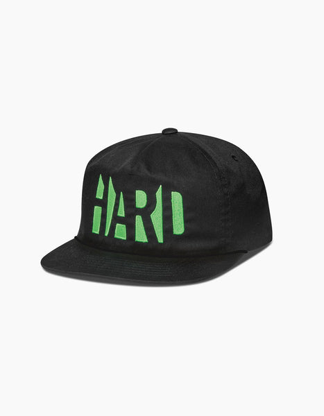 HARD - Lounge Snap Back Cap