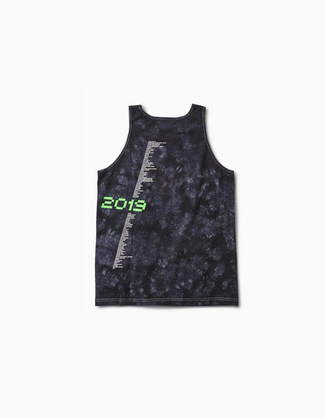HARD Summer 2019 Digital Tank