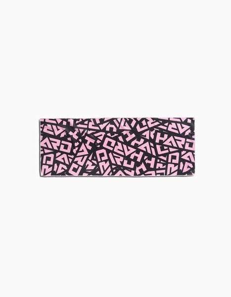 HARD Summer 2019 Heatwave Cooling Towel