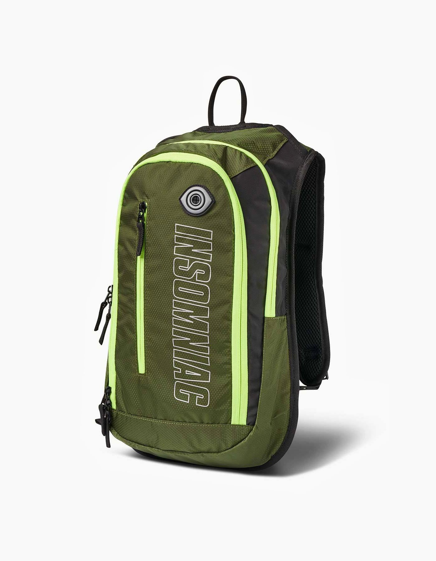 HARD Summer 2019 - Insomniac Hydration Pack