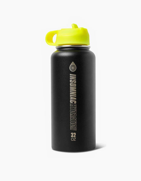 Insomniac Hydro Water Bottle