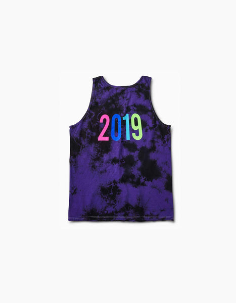 HARD Summer 2019 Mainliner Tank