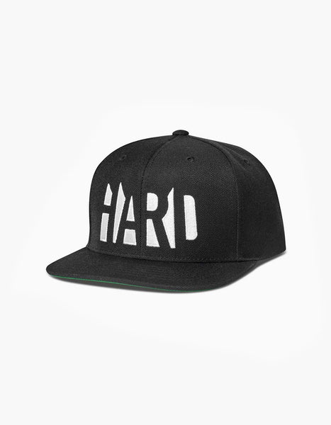 HARD - Original Snap Back Cap