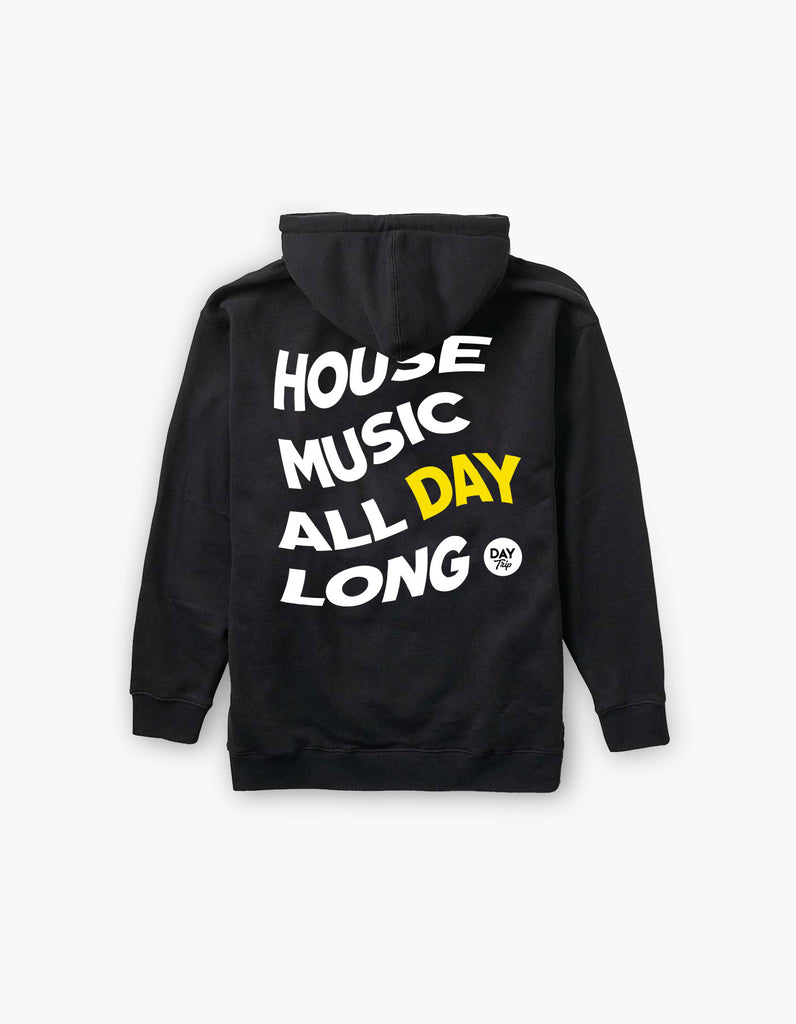 Day Trip House Hoodie