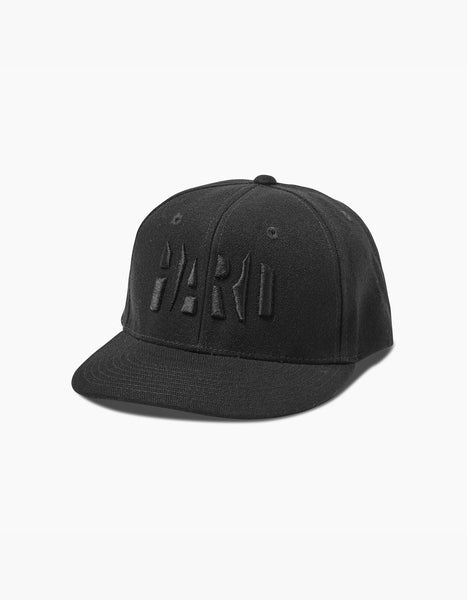 Hard Summer 2016-HSMF Flat Brim Hat