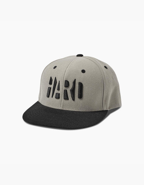Hard Summer 2016-HSMF Snapback Hat