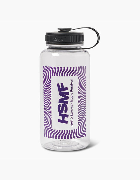 Hard Summer 2016- HSMF Water Bottle
