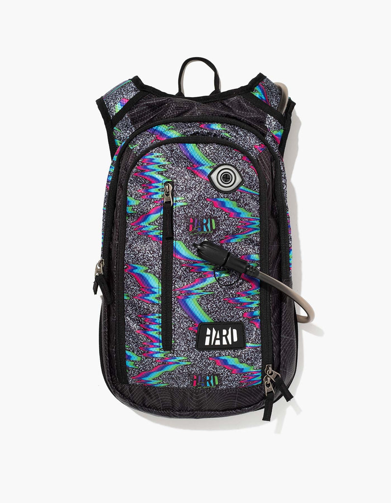 HARD Static Hydration Pack