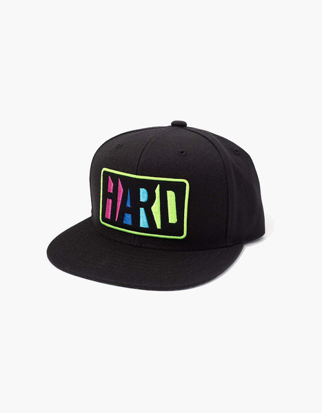 HARD Original Patch Hat