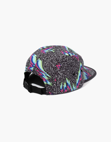 HARD Static 5 Panel Hat