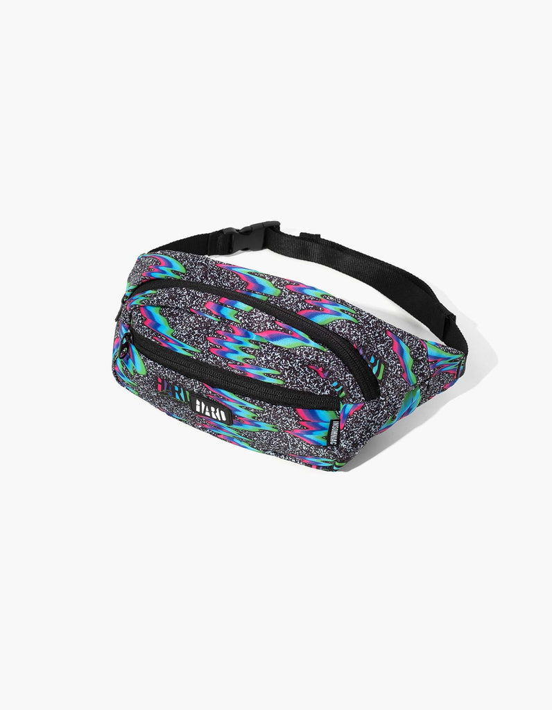 HARD Static Fanny Pack