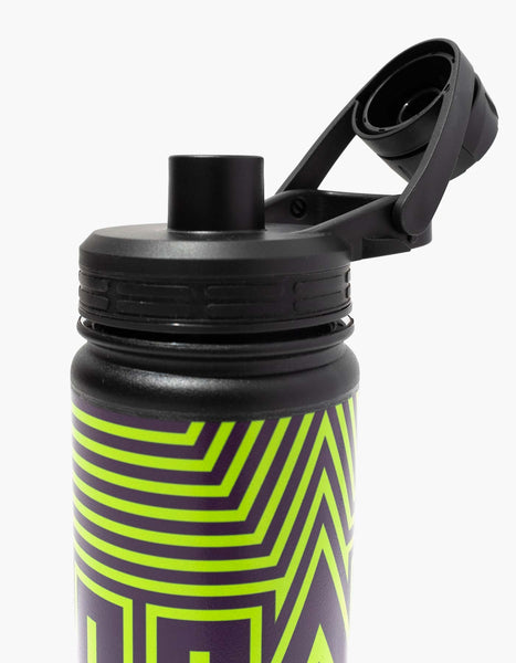 HARD Vibes Water Bottle